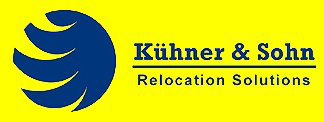 Kuhner A. & Sohn Relocations