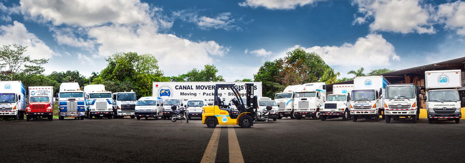 Canal Movers & Logistics Corp.