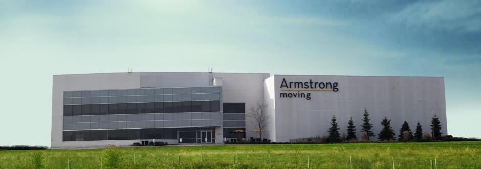 Armstrong International Movers Ltd.